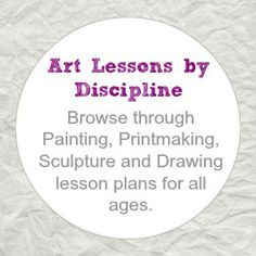 KinderArt.com - Art Lessons by Grade, Lesson Plans by Age, Craft Activities by Theme and Creative Ideas for Teachers, Parents, Homeschoolers...