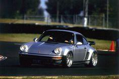 Porsche 911 Turbo 4