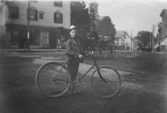 historical archive nyc bicycle messenger - Google Search