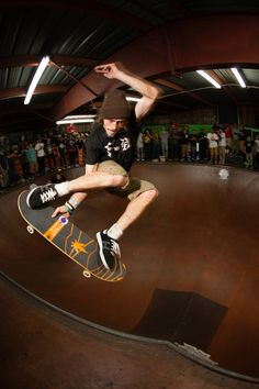 Stale fish at Tampa am