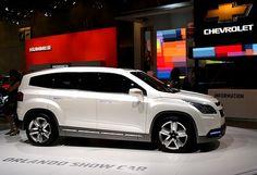 Chevrolet Orlando, Chevy, Cars, Vehicles, Image, Motorbikes, Autos, Car, Car