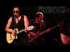 Rodriguez performs I Wonder live at the Triple Door in Seattle as part of KEXPs VIP Club concert series. Recorded 6/23/09.