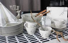 Penti Saaga astiasto Table Settings, Tableware, Kitchen, Home, Dinnerware, Cooking, Tablewares, Kitchens, Ad Home