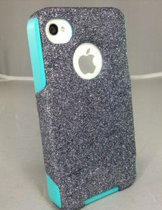 Glitter otterbox!!! Okay. I need this.