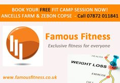 Famous Fitness