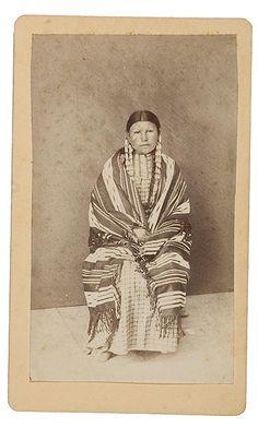 Old Photos - Yankton | www.American-Tribes.com
