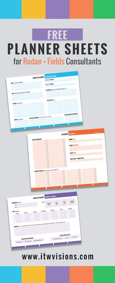 Rodan and Fields Business Checklist and Planner Sheets, Calendar, Organizer… Rodan Fields Skin Care, My Rodan And Fields, Rodan And Fields Business, Rodan And Fields Launch Party, Roden And Fields, Field Marketing, Rodan And Fields Consultant, Independent Consultant, Planner Sheets