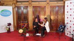 Proseguono le interviste di Giorgia Cenni con Carmen Patrizia Muratore, Consigliere Regionale
