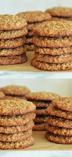 Food Science And Nutrition Info: 2479569579 Easy Cookie Recipes, Easy Healthy Recipes, Sweet Recipes, Easy Meals, Dessert Recipes, Chef Recipes, Cooking Recipes, True Food, Sweet Pastries