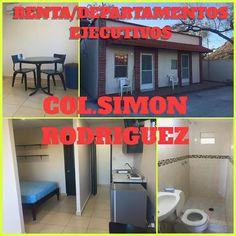 COL.SIMON RDZ (DEPARTAMENTOS EN RENTA)