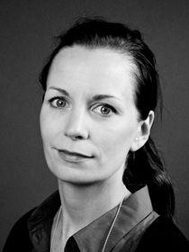 Frida Bergström, Production Manager @ KNOCK