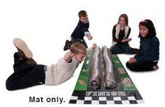 Raceway Mat (Mat only)