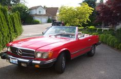 1980 450 sl. When I was 16 I wanted one of these sooo badly in 1981, still LOVE it!
