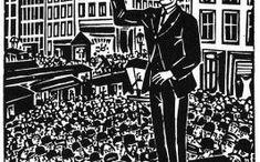 Frans Masereel, da «La città, un viaggio appassionato»