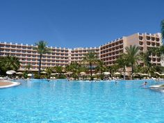 ClubHotel Riu Guarana in Portugal