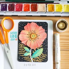 aceo#57 #gusosos_aceo_project #1aceo_a_day