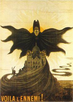 Eugène Ogé, Voilà l'ennemi! (1898)