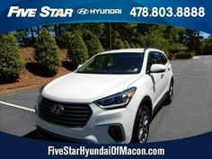 2017 Hyundai Santa Fe SE Premium Package New Hyundai Cars, Union City, New And Used Cars, Santa Fe, Travelling, Luxury