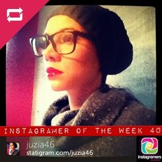 #IgersGdansk Instagramer of the week 40. This week the title goes to @juzia46. Congratulations and best regards! #gdansk #sopot #gdynia #tro...