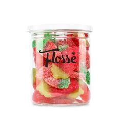 Just remember these hard boiled beauties are addictive! Our Flosse tub contains approximately of Bubblegum pips. Mint Humbugs, Candy Floss Sugar, Uk Sweets, Cream Candy, Eid Mubarak, Strawberries And Cream, Confectionery, Bubble Gum, Strawberry