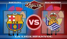 Prediksi Skor Barcelona Vs Real Sociedad 28 November 2015, Prediksi Bola Barcelona Vs Real Sociedad, Prediksi Barcelona Vs Real Sociedad, Prediksi Skor Bola Barcelona Vs Real Sociedad, Barcelona Vs Real Sociedad