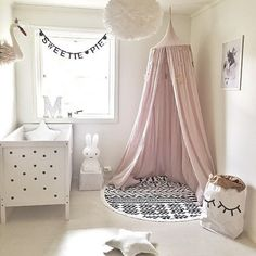 Sweetie Pie Nursery - Adorable Nursery Ideas from Instagram - Photos
