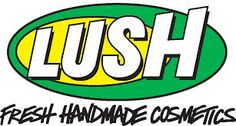 Lush fresh handmade cosmetics 1. The packaging is 100% recycled and biodegradable. 2. The products are handmade in the US so there is less shipping pollution and factory pollution. 3. The products are made from fresh renewable resources.