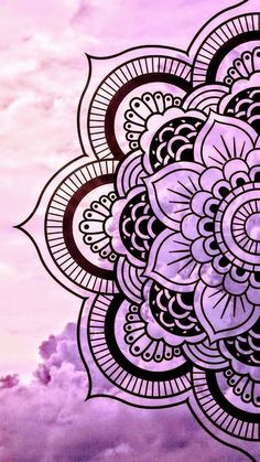 40 Simple Mandala Art Pattern And Designs - Free Jupiter Mandala Wallpaper, Mandala Artwork, Mandala Painting, Watercolor Mandala, Mandala Art Lesson, Mandala Doodle, Doodle Art Drawing, Mandala Drawing, Cellphone Wallpaper