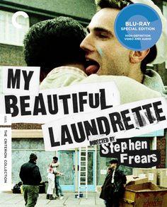My Beautiful Laundrette - Blu-Ray (Criterion Region A) Release Date: July 21, 2015 (Amazon U.S.)