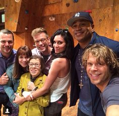 Family #NCIS:LA