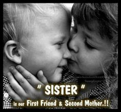 Top 20 Best Sister Quotes – Quotes Words Sayings Good Sister Quotes, Brother N Sister Quotes, Love My Sister, Best Sister, My Love, Sister Humor, Sister Sister, Daughter, Mother Quotes