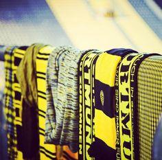 dortmund scarfs