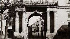 La Puerta de Triana