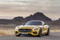 Mercedes AMG GT: nouvelle offre, nouvelles cibles