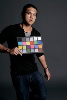 Dream Tech: The Well-Equipped Tech Color Calibration, Learning Centers, Colour Chart, Charts, Photography, Tech, Collection, People, Graphics
