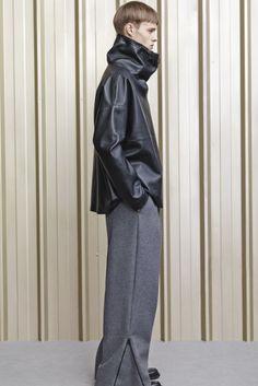 Acne Men's RTW Fall 2014 - Slideshow - Runway, Fashion Week, Fashion Shows, Reviews and Fashion Images - WWD.com