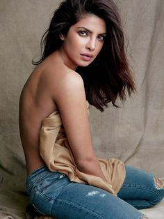 Bollywood Goddess #PriyankaChopra Takes On the FBI #Quantico…