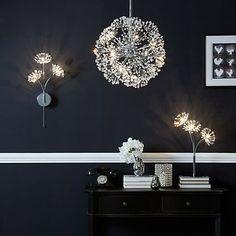 Buy John Lewis Alium Lighting Collection Online at johnlewis.com