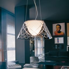 ROMEO LOUIS II by Philippe Starck | Contemporary Designer Lighting by FLOS
