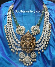 Jewellery Designs - Page 3 of 578 - Latest Indian Jewellery Designs 2015 ~ 22 Carat Gold Jewellery
