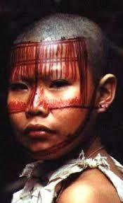 Resultado de imagen para etnias del mundo collage