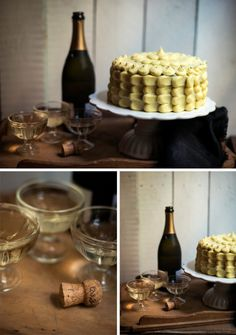 30th Birthday Celebrations - Carrot Cake with White Chocolate Ganache  |  Adeline & Lumiere Photography    http://adelineandlumiere.com/2012/10/23/30th-birthday-carrot-cake-with-white-chocolate-ganache/  #adelineandlumiere #foodphotography #recipe
