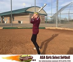 https://flic.kr/p/CwSa6k | Kelsie Adams | Kelsie Adams is a true utility player for the Texas Travelers. She has played softball for the past 6 years and earned numerous of accolades during her young career. Kelsie has been named Miss Dallas ASA, 2014 &2015 Oklahoma University Hustle Award and 2015 MVP of the OU softball camp. She has completed 2015 Michael Johnson Performance Elite Camp.    All of this extra work has allowed her to maintained one of the top 3 Batting Average and On Base...
