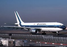 Airbus A300B4-203 - Eastern Air Lines | Aviation Photo #0982764 | Airliners.net