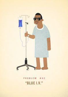 99 Problems- jayz lol!!