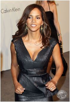 I want in Halle Berry fan club - Google Search