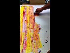 Abstract Art Paintings Master Class - YouTube