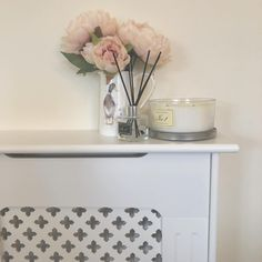 Radiator Cover, Hallway Decorating, Dream Rooms, Radiators, Interior Styling, Living Room Decor, Sweet Home, House Ideas, Home And Garden