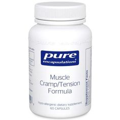 Pure Encapsulations - O. Multivitamin - Once Daily Nutrient Essentials with Metafolin and Sustained Release - Hypoallergenic Dietary Supplement - 60 Capsules Salud Natural, Be Natural, Natural Healing, Natural Face, Natural Beauty, Vitamin B12, Biotin, Pure Encapsulations, L Tyrosine