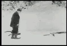 Buster Keaton. Gif by @MathewHayes Video source: https://www.youtube.com/watch?v=f-y36kHok4U&list=WL&index=2